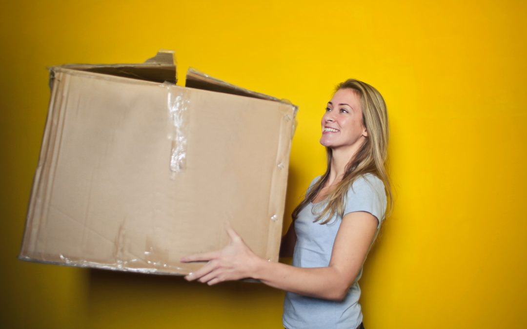 Which delivery options should you offer to your French customers?