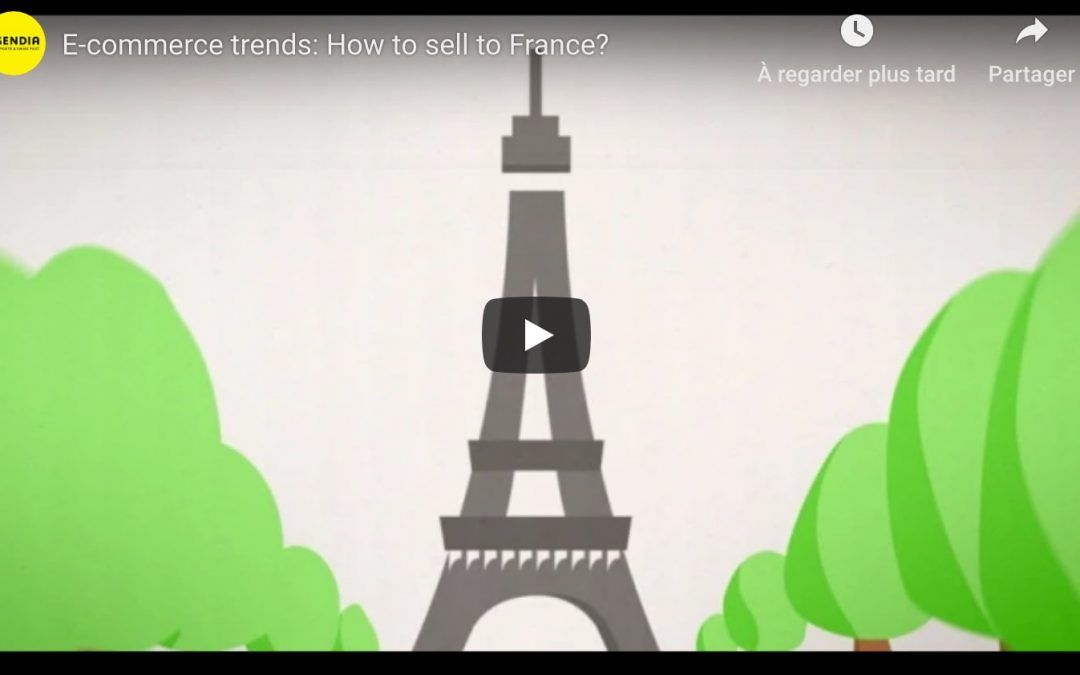 French Market: How to sell in France?